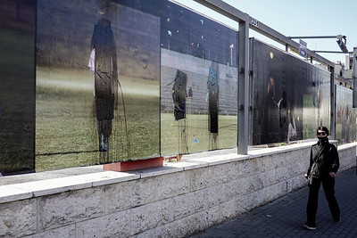 Jerusalem: Defacing Women's Images in the Public Sphere