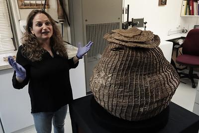 Israel: Judean Desert Archaeological Finds Uncovered