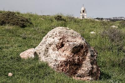 Mar Elias Monastery in Jerusalem