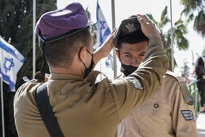 Israel: Memorial Day 2021