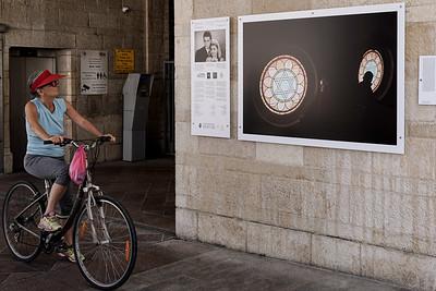 Lonka Project Exhibition in Jerusalem