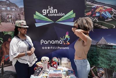 Re-Opening: Israeli Tourism to Latin America