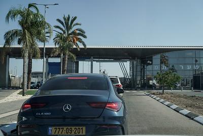 COVID-19: TRAVEL: Israel