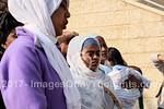 Syriac Orthodox Epiphany Baptism at Qasr Al Yahud, Israel