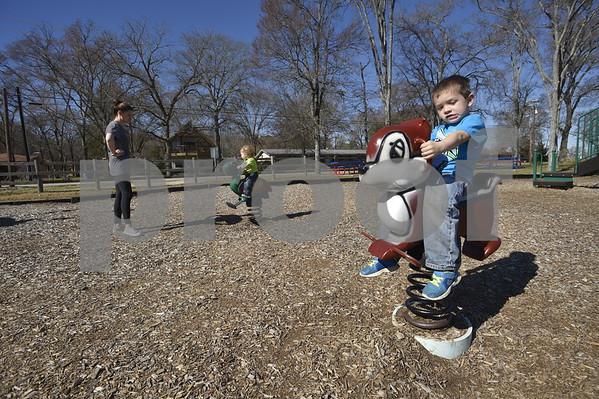 Bullard Playground