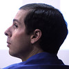 "Adam Raszynski looks at the jury as defense attorney Seth Temin gives his closing arguments on Wednesday, March 21, during the second-degree murder trial of Adam Raszynski at the Boulder County Justice Center in Boulder. Raszynski is on trial for the murder of his mother Rita Redford. For more photos of the trial go to  <a href=""http://www.dailycamera.com"">http://www.dailycamera.com</a><br /> Jeremy Papasso/ Camera"