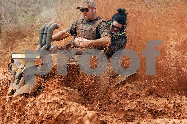 High Lifter ATV Mud Nationals
