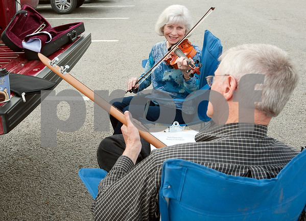 Old Time Music and Dulcimer Festival