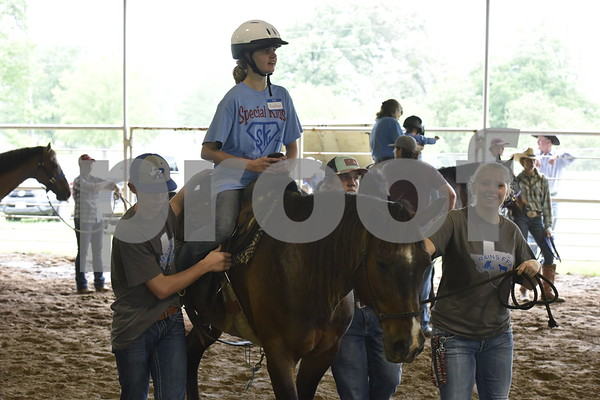 Special Kids Farm and Ranch Day