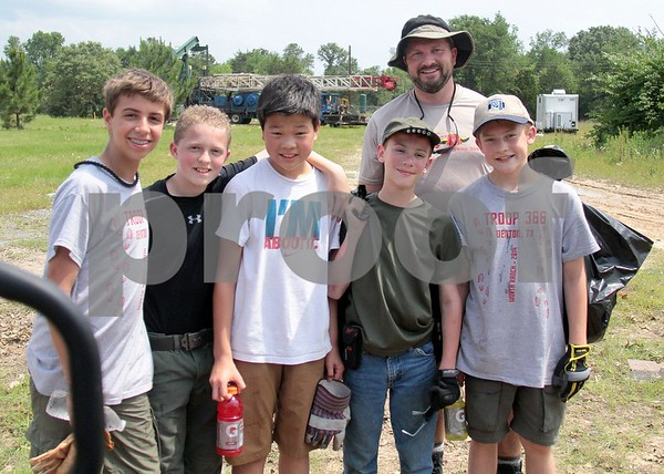 Denton Cub Scouts