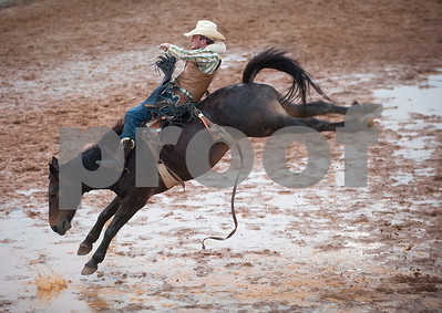 The Tops in Texas Rodeo continues with their final performance Saturday night at 7 p.m. in Jacksonville.   (photo by Sarah A. Miller/Tyler Morning Telegraph)
