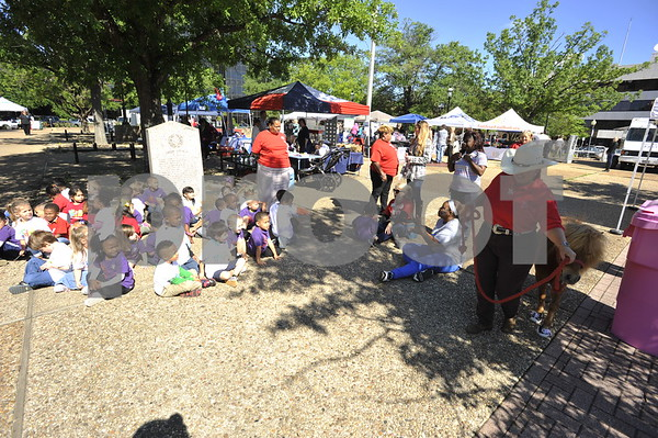 East Texas Giving Day