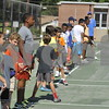 Parks and Recreation Tennis Lessons