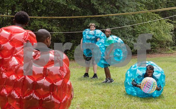 Texas Asthma Camp