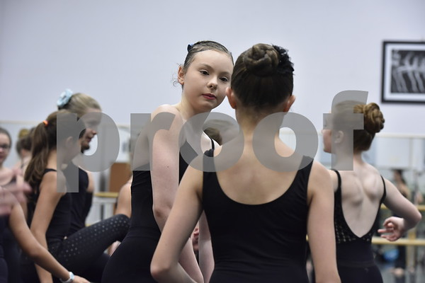7/21/16 TJC Summer Dance Camp by Andrew D. Brosig