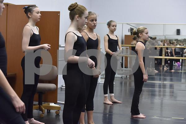 TJC Summer Dance Camp