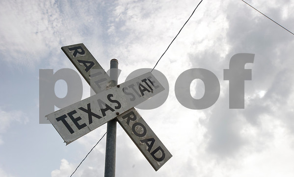 The Texas State Railroad Campground in Rusk is the site of the Texas Hobo Cook-Off & Gypsy Jamboree which is a partnership between the Cherokee 4-H Parent & Adult Leaders' Association and Texas State Railroad. Saturday's events will include several different barbecue cooking contests and a train ride.    (photo by Sarah A. Miller/Tyler Morning Telegraph)
