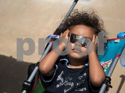 Solar Eclipse Tyler