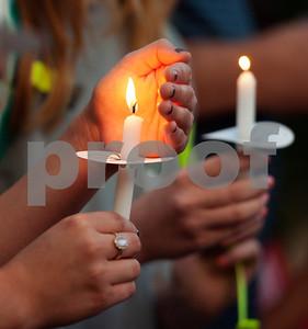 9-11 Vigil