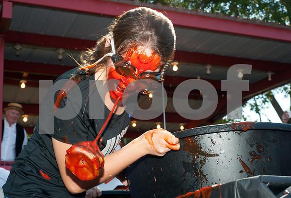 Uncle Fletch Hamburger Festival