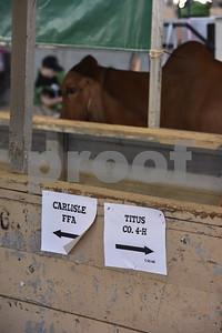 East Texas State Fair