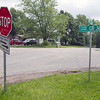 SAM HOUSEHOLDER | THE GOSHEN NEWS<br /> The intersection at C.R. 15 and C.R. 36 is scheduled for an improvement project. The Elkhart County Highway Department said that the project will take about a week to complete.