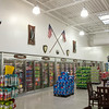 SAM HOUSEHOLDER | THE GOSHEN NEWS<br /> The new Gallops Truck Stop on U.S. 20 at the intersection with Ind. 15 offers a large selection of cold drinks and warm beer and wine as well.