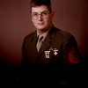 PHOTO CONTRIBUTED<br /> Dave Zollinger is pictured during his Marine Corps days.