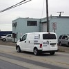 JOHN KLINE | THE GOSHEN NEWS<br /> A van passes the former Ramirez Salvage & Towing property at 828 E. Lincoln Ave. in this 2015 file photo.