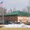 SAM HOUSEHOLDER | THE GOSHEN NEWS<br /> The Elkhart County Highway Maintenance laid off 10 drivers Friday.