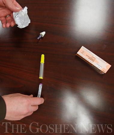 Narcan kits