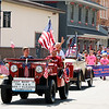 LEANDRA BEABOUT | THE GOSHEN NEWS<br /> Nappanee held its annual Fourth of July parade at 4 p.m. Wednesday.