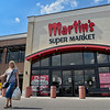 BEN MIKESELL | THE GOSHEN NEWS<br /> Martin's Super Markets announced they will expand grocery delivery into Elkhart County.