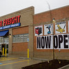 BEN MIKESELL | THE GOSHEN NEWS<br /> Harbor Freight Tools on 4430 Elkhart Road held a soft opening Tuesday, which is the 22nd store to be opened in Indiana.
