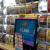 BEN MIKESELL | THE GOSHEN NEWS<br /> The combined jackpot of the Mega Millions and the Powerball lotteries have reached more than $1 billion. The next drawing of winning numbers is Tuesday night at 11 p.m.