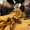 BEN MIKESELL | THE GOSHEN NEWS<br /> Customers walk through Trend Clothing, a new store in Linway Plaza in Goshen which opened Wednesday.