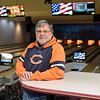 "BEN MIKESELL | THE GOSHEN NEWS<br /> Maple City Bowl owner Roger Brown took over operations in March of 2018 and began renovations to modernize the bowling experience. ""It was in disrepair,"" Brown said. ""Nothing really worked well."""
