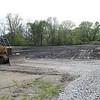 JOHN KLINE | THE GOSHEN NEWS<br /> The now environmentally remediated site of the former Ramirez Salvage Yard, 828 E. Lincoln Ave., is show in this May 2017 file photo.