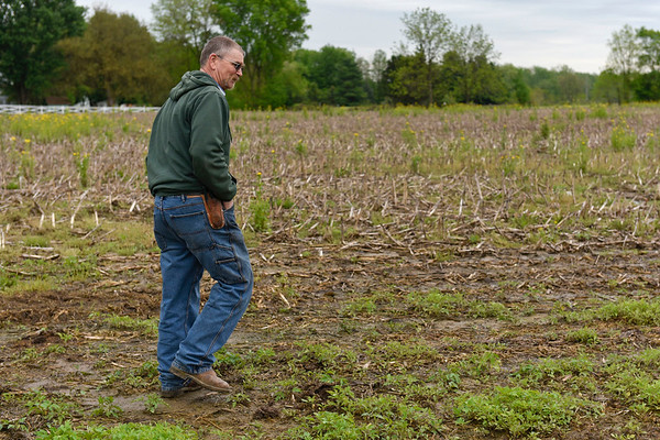 """BEN MIKESELL 