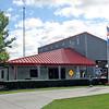 JOHN KLINE | THE GOSHEN NEWS<br /> Reliance Road Fire Station, 1728 Reliance Road, Goshen