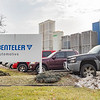 Joseph Weiser | The Goshen News<br /> Benteler Automotive is seeking a tax phase-in from the city connected to plans to invest up to $26 million into its Goshen facility.