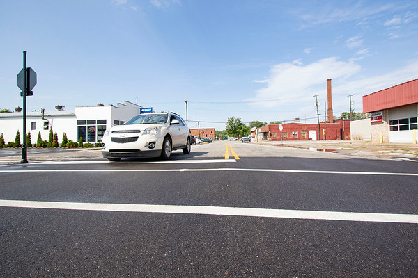 Joseph Weiser<br /> Goshen Redevelopment Commission members Tuesday approved a request by the Goshen Engineering Department for permission to issue a request for proposals seeking professional services for the design of the upcoming West Jefferson Streetscape project.