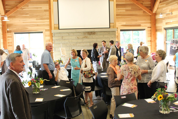 Arts Council event recognizes supporters