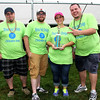 2016 Boone County Cancer Society Battle of the BBQ People's Choice Winner: Rinse Hair Design