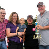 2016 Boone County Cancer Society Battle of the BBQ Overall Winner: Lawson Land and Cattle
