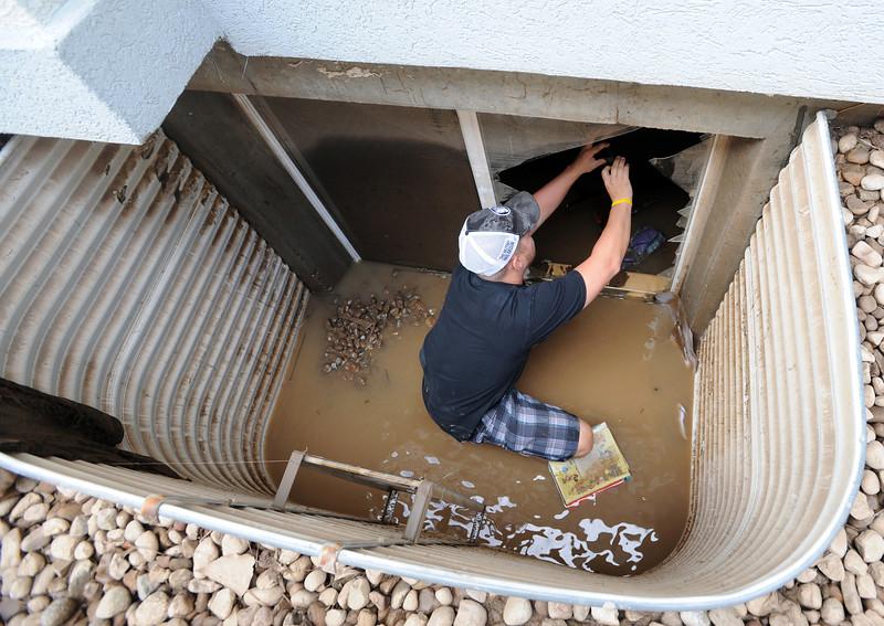 Longmont Flood Damage Day 3 469  Longmont Flood Damage Day 3 469
