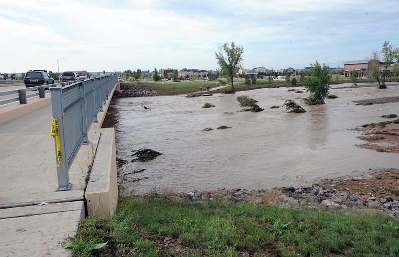 Longmont Flood Damage Day 3 109  Longmont Flood Damage Day 3 109