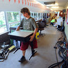 Crest View Elementary Flood Damage Clean Up