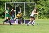 Maya Waryas takes a shot during Wednesday's game against Windsor; KELLY FLETCHER, REFORMER CORRESPONDENT