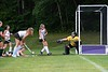 Bellows Falls a dramatic goal to tie the game; KELLY FLETCHER, REFORMER CORRESPONDENT